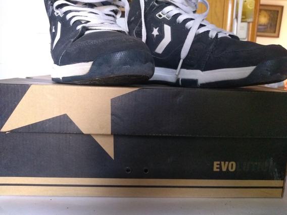 Sneakers Converse Evo: Evo Drop Step