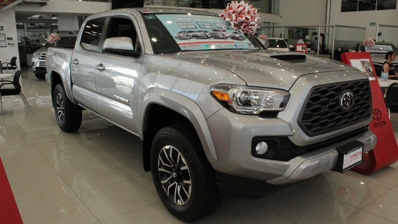 Toyota Tacoma Sport 4x2 At 2020