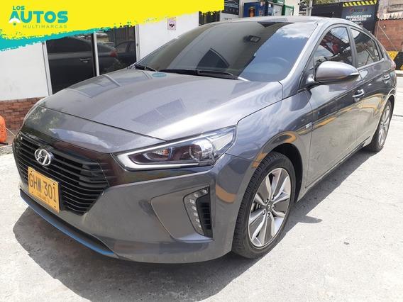 Hyundai Ioniq Limited