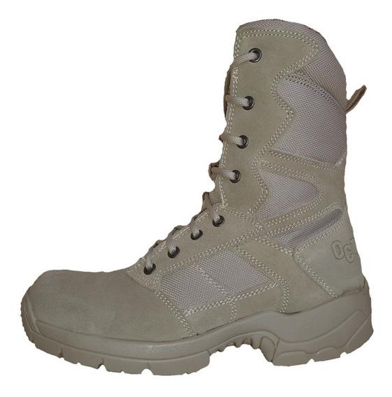Botas Duty Gear Modelo 5434 Oc Tactical