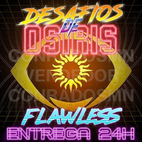 Destiny - Desafio De Osíris - Entrega 24h - Pc, Ps4, Xbox