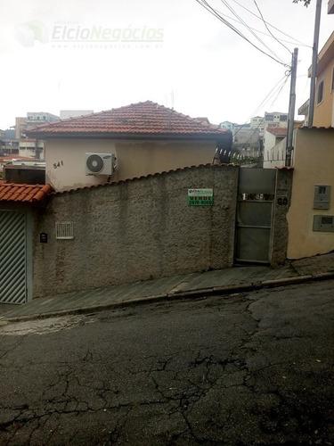 Imagem 1 de 4 de Terreno Para Venda, 0.0 M2, Vila Pereira Cerca - São Paulo - 1416