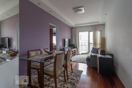 Apartamento Para Aluguel - Vila Mariana, 2 Quartos,  56 - 892843205