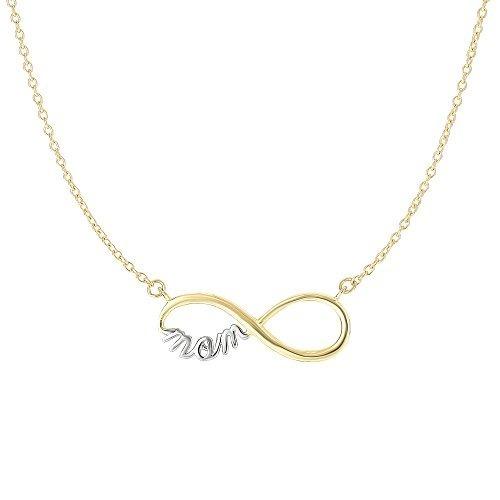 Colgantes De Moda Para Mujer Mcs-ryl-n2954-03-02 Mcs Jewelry