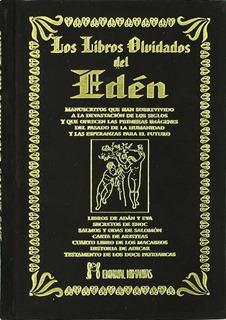 Los Libros Olvidados Del Eden - Libro Nuevo - Envio En Dia