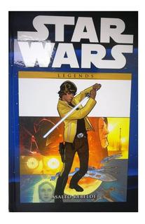 Star Wars Legends Nº 05 Asalto Rebelde