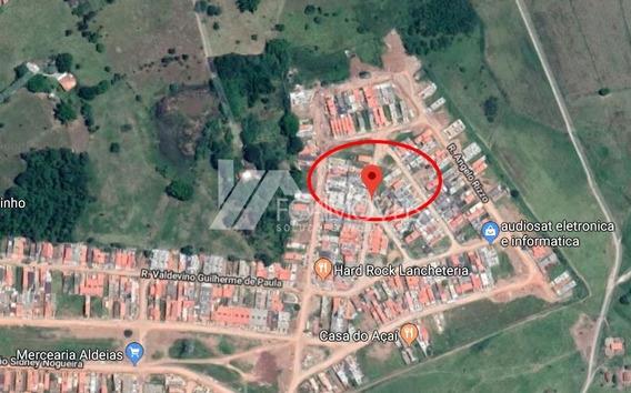 R Geraldo Augusto Dos Santos, Residencial Aldeias Da Serra, Caçapava - 195795