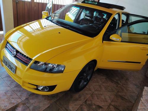 Imagem 1 de 13 de Fiat Stilo 2010 1.8 8v Sporting Flex 5p