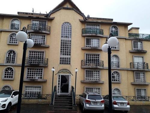 Departamento En Renta Avenida Toluca, Olivar De Los Padres