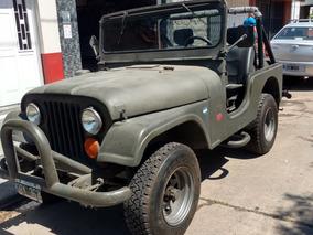 Jeep Ika Corto 4x4 4x4