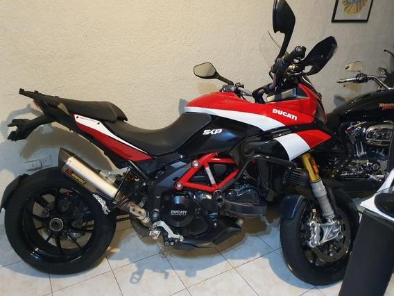 Ducati Multiestrada Pp