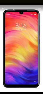 Xiaomi Redmi Note 7 (48 Mpx) 64 Gb 4 Gb Ram 2 Meses De Uso