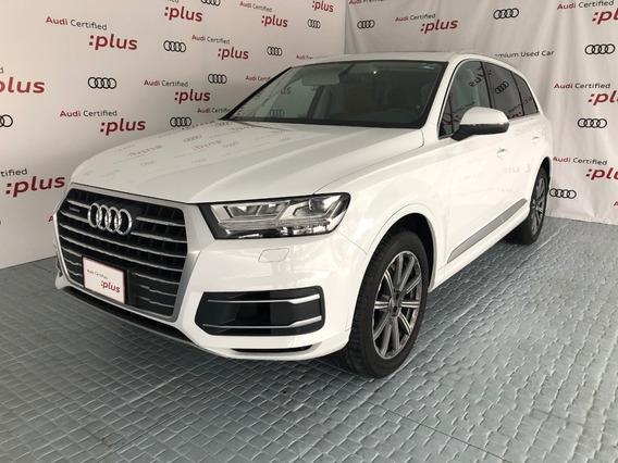 Audi Q7 Elite 55 Tfsi 333hp Quattro 2019