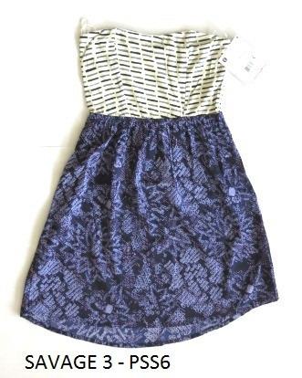 Vestido Roxy 100 % Original