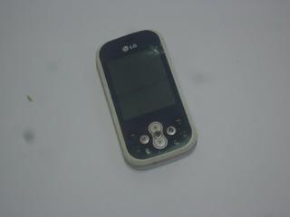 Celular Lg Gt-360 Pra Retirada De Peças