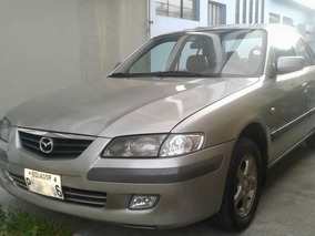 Mazda 626, Año 2004 Full, En Perfectas Condiciones