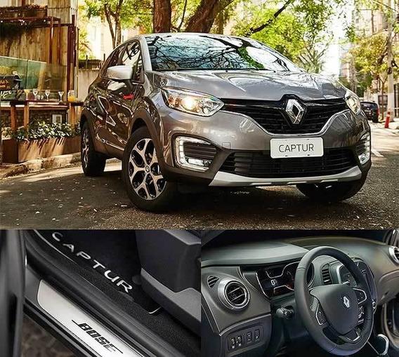 Renault Captur Bose Nf9