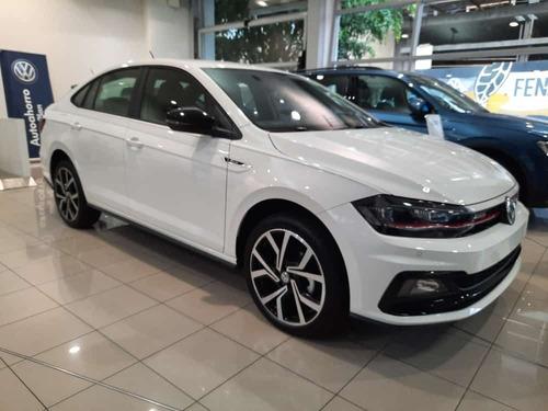Volkswagen Virtus Gts 1.4 Tsi 150cv