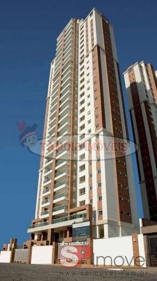 Apartamento Padrão Para Venda No Bairro Cidade Mãe Do Céu, 4 Dorm, 3 Suíte, 5 Vagas, 177 M - 2622