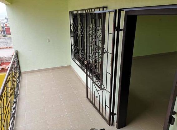 Departamento En Renta Tacaná, San Isidro_29789