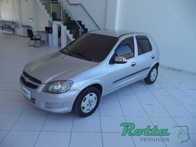 Celta Ls 1.0-8v 78cv Mpfi Flex 4p Manual Aproveite!!!
