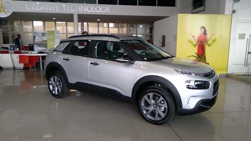 Citroën C4 Cactus 2021 1.6 Vti 115 Feel