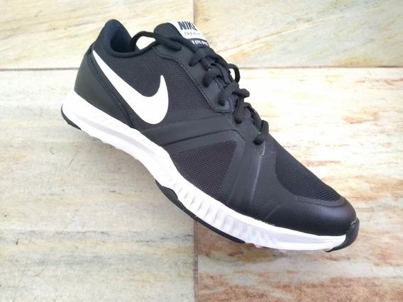 Tênis Masculino Nike Air Epic Speed Tr Preto Tamanho 41