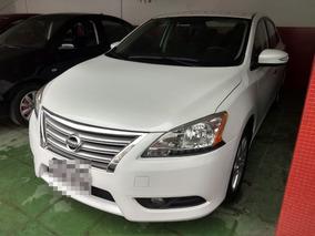 Nissan Sentra 2.0 Sv Flex Aut. 4p