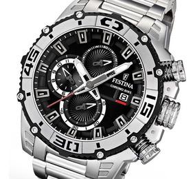 Reloj Festina Tour De Francia F16599/3 100% Original En Caja