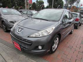 Peugeot 207 Hb Cielo Premium Sec. 1.6