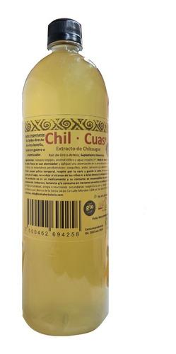 Imagen 1 de 6 de Chilcuas Extracto De Chilcuague Concentrado Mayoreo Negocio