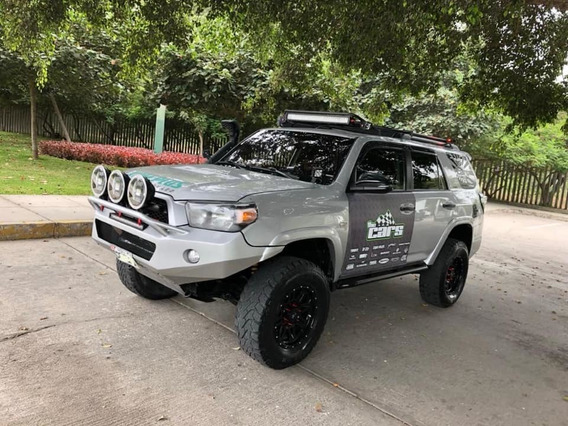 Toyota 4runner - Full Equipada - Insuperable U$ 28,800