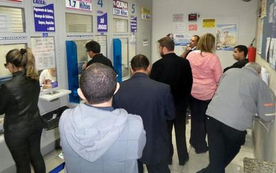 Vendo Lotérica Na Região De Mogi Das Cruzes/sp