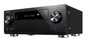 Pioneer Vsx-933 4k Ultrahd Hdr10 Bt Zona2 Wifi 110v Rev Ofic