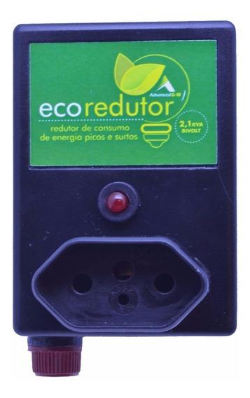 Eco Economizador De Energia Eletrica Freezer E Geladeira