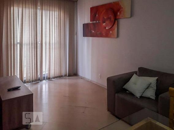 Apartamento Para Aluguel - Cambuci, 2 Quartos, 47 - 893116733