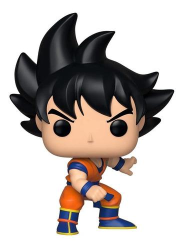 Boneco Funko Pop Anime Dragon Ball Z Son Goku 615
