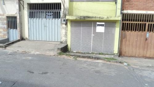 Linda Casa Jardim Leblon Apenas 160 Mil Financiado - 642
