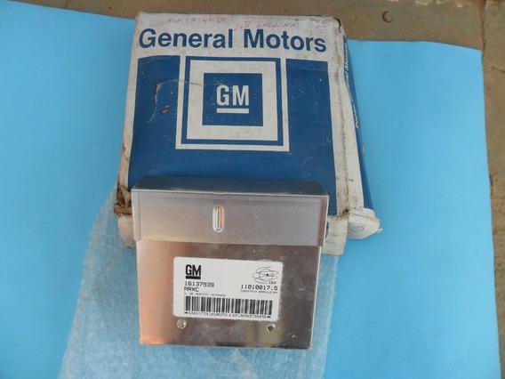 Módulo Injeção Kadett Monza 1.8 Gasolina Original 16137939