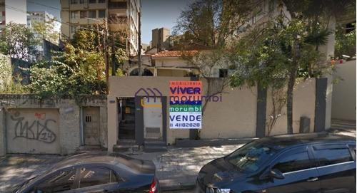 Imagem 1 de 10 de Oportunidade Em Pinheiros - Nm4691