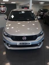 Fiat Argo $77000 Y Cuotas $3700 Tasa0% Fija,pesos1123283684