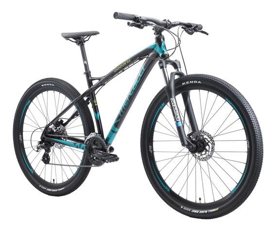 Bicicleta 29 Mercalli Magnitude 8.5 // Oxford S.a.