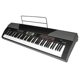 Piano Digital Medeli Sp4200 Con 88 Teclas De Acción De Mart