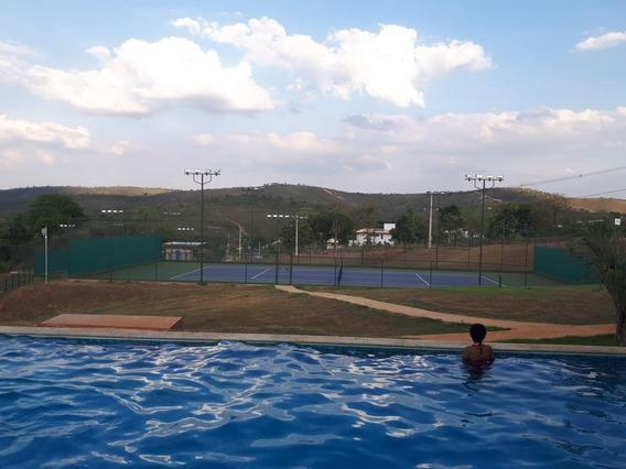 Lote Condominio Fechado Em Lagoa Santa. - 7483