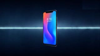 Xiaomi Mi 8 256gb-6ram Lente Dual 12-12 Mp 4g Lte Homologado