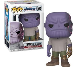 Funko Pop Marvel Avengers Endgame Thanos Casual (579)