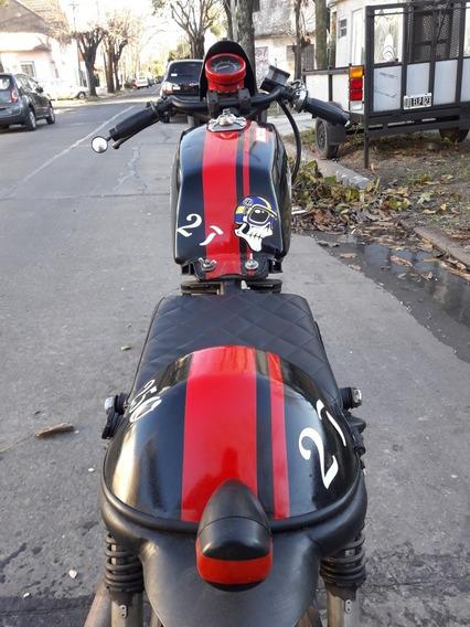 Café Racer 260