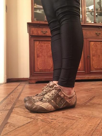Zapatillas Sarkany Divinas Y Super Comodas