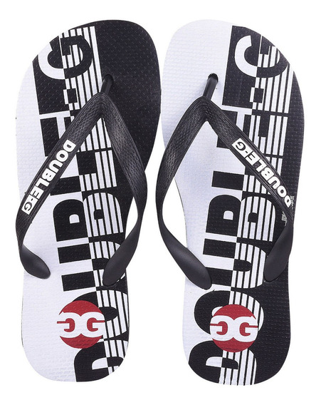Chinelo Double-g Dgm0001