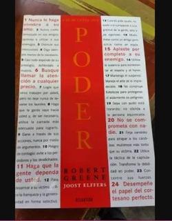 Las 48 Leyes Del Poder Libro En Físico Robert Greene